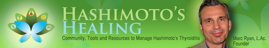 Hashimotos Healing